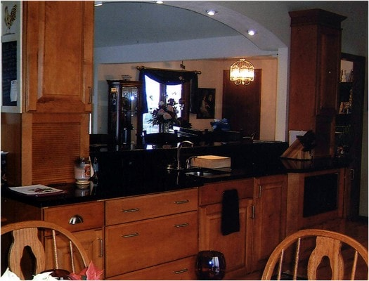 Wausau Kitchen Remodeling Services